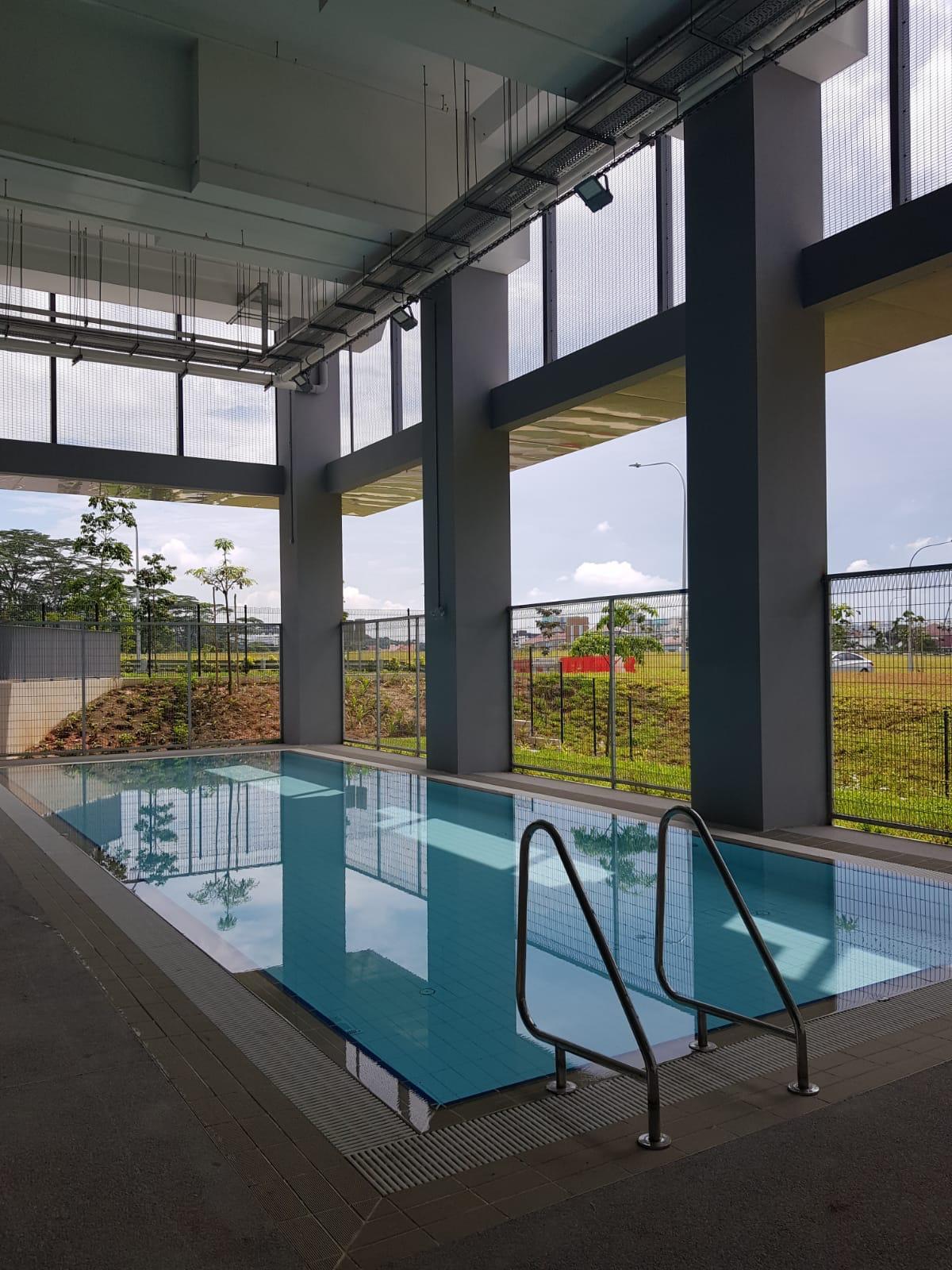 German European School Singapore – SpeediSwim Aquatic Centre